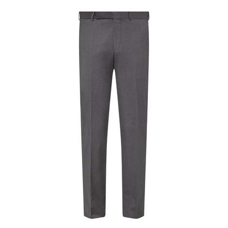 Formal Wool Trousers, ${color}