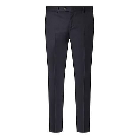 D8 Flannel Trousers, ${color}