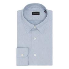 Graphic Diamond Shirt