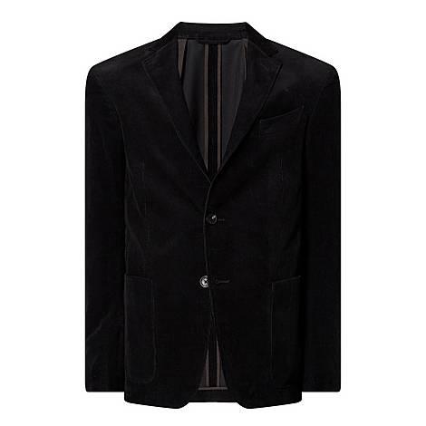 Velvet Corduroy Jacket, ${color}