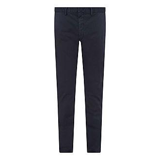 Cotton D8 Trousers