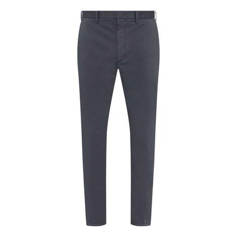 Cotton D8 Trousers, ${color}