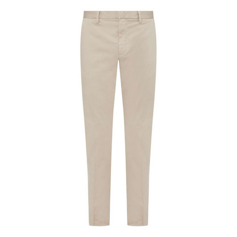 Cotton D8 Trousers, ${color}