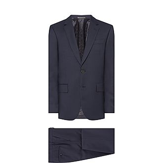 Soho Two Piece Suit
