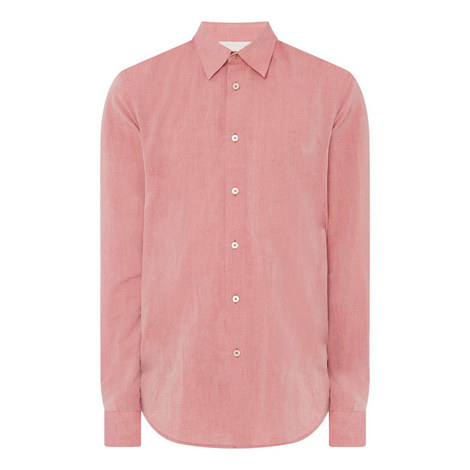 Linen Shirt, ${color}