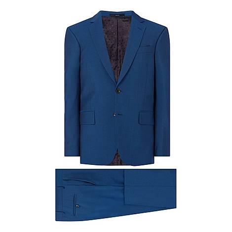Two-Piece Soho Fit Suit, ${color}