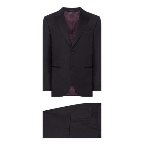 Soho Peak Tuxedo, ${color}