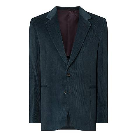 Corduroy Blazer, ${color}