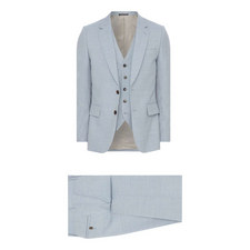 Three Piece Soho Suit
