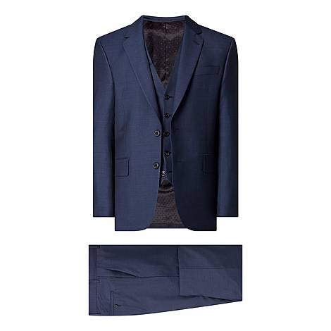 Three-Piece Soho Suit, ${color}