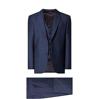 Three-Piece Soho Suit