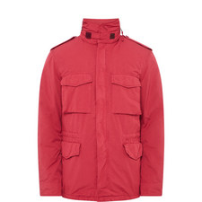 Wash Field Jacket