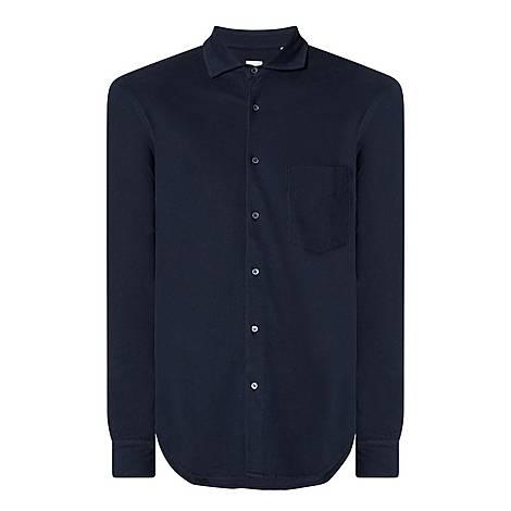 Cotton Regular Fit Shirt, ${color}