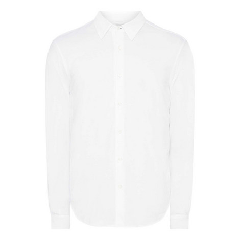 Jersey Cotton Shirt, ${color}