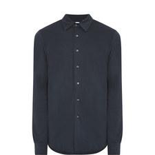 Cashmere Blend Shirt