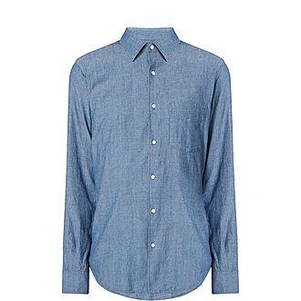 Chamb Shirt