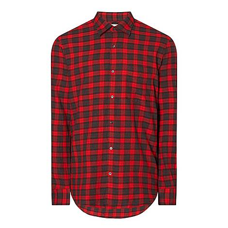 Plaid Shirt, ${color}