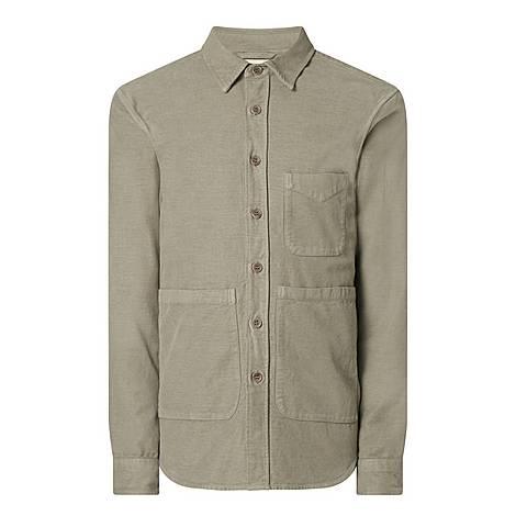 Moleskin Overshirt, ${color}