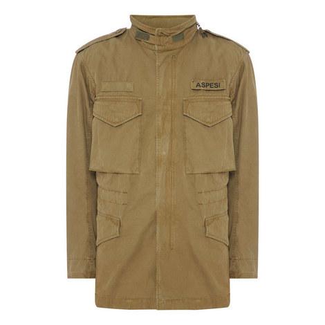 Short Field Jacket, ${color}