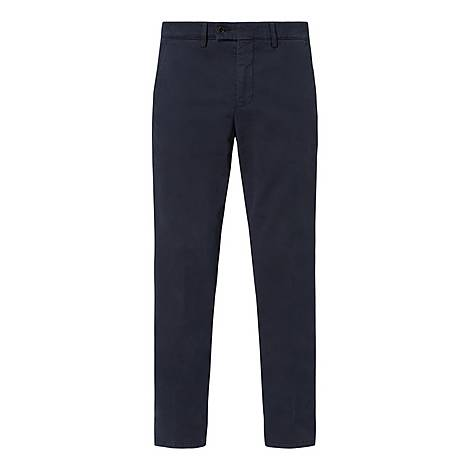 Stretch Cotton Chinos, ${color}