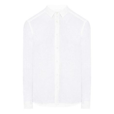 Lightweight Linen Shirt, ${color}
