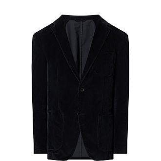 Baby Cord Jacket