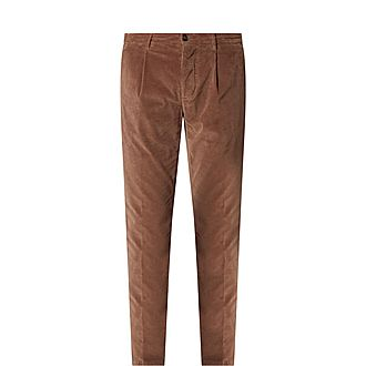 Baby Cord Trousers