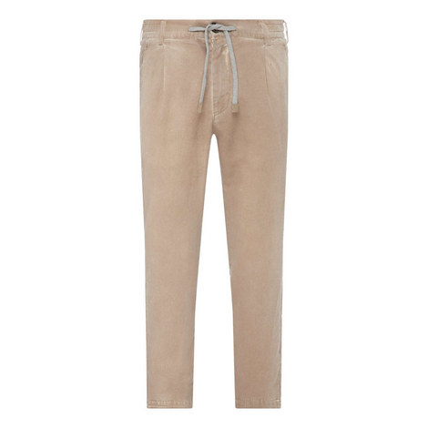 Drawstring Trousers, ${color}