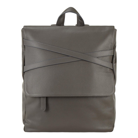 Leather Backpack, ${color}