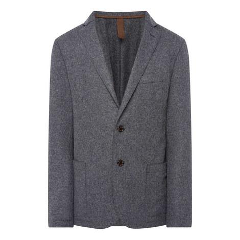 Wool Blazer, ${color}