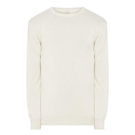 Light Crew Neck Sweater, ${color}