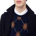 Rhombus Sweater, ${color}