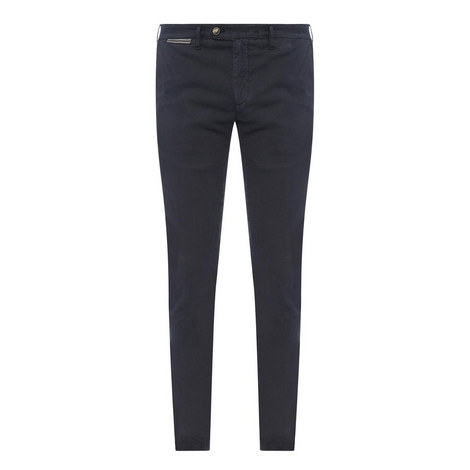 Stretch Chino Trousers, ${color}