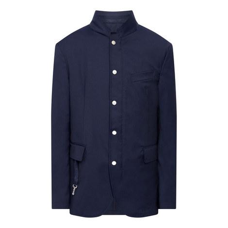 High Collar Jacket, ${color}