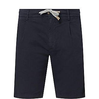 Bermuda Jogger Shorts