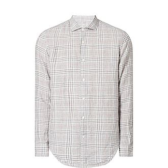 Checked Dandy Shirt