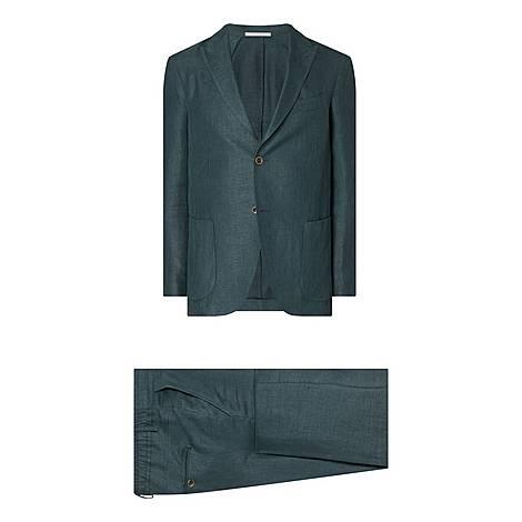 Wool Sage Suit, ${color}