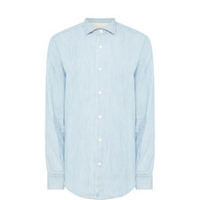 Cutaway Shirt