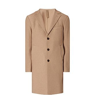 A-line Overcoat