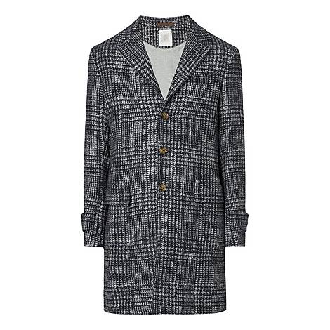 Check Overcoat, ${color}