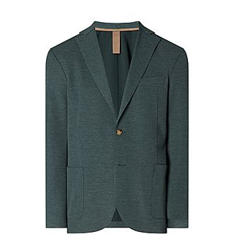 Teacher's Blazer