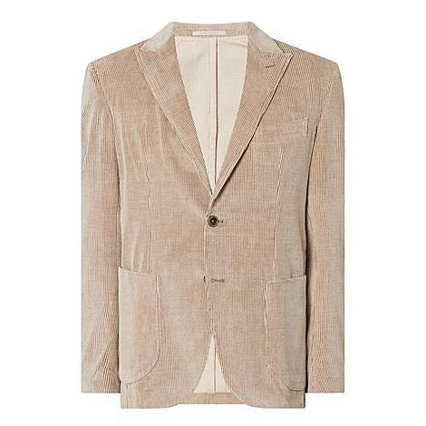 Corduroy Jacket, ${color}