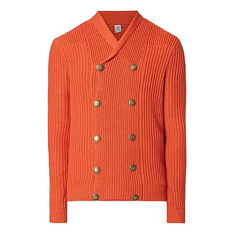 Double-Breasted Cardigan, ${color}