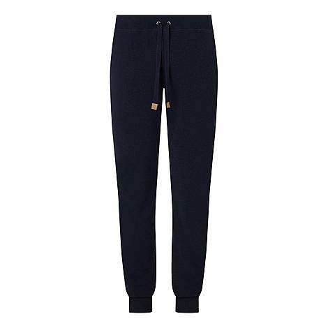 Wool Cashmere Sweatpants, ${color}