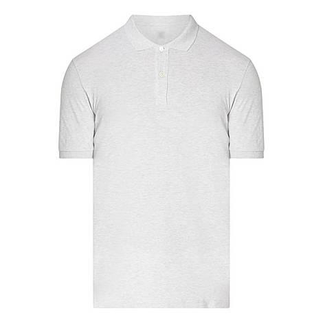 Cotton Jersey Polo Shirt, ${color}