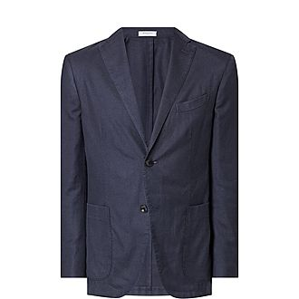 Cashmere Suit Jacket