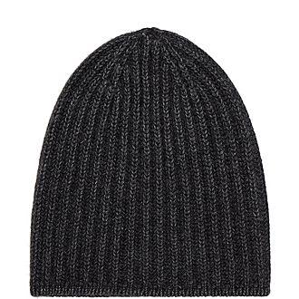 Bordeaux Beanie Hat