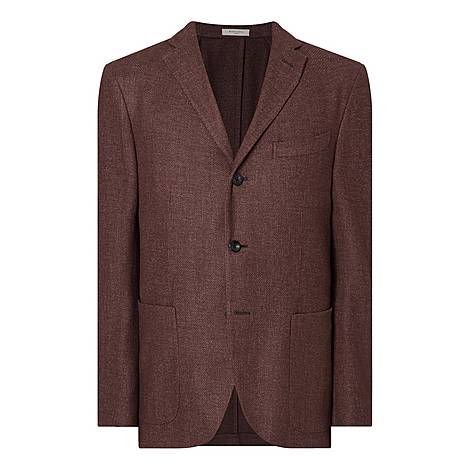 Single Breasted Jacket, ${color}