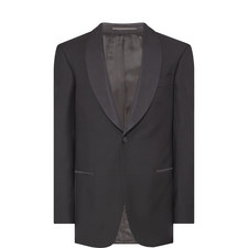 Shawl Collar Dinner Jacket