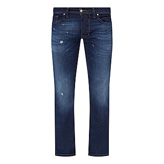 Larkee Slim Fit Jeans